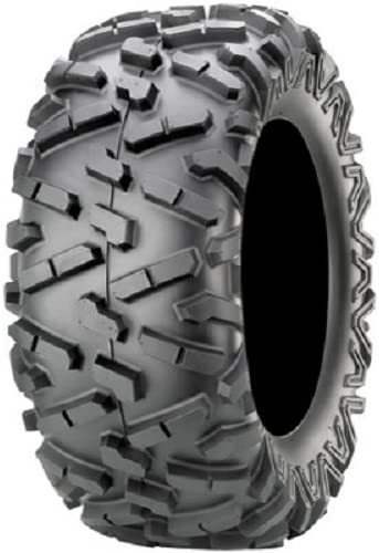 STI HD4 Gloss Black ATV Wheel 12x7 2+5 - 12HD401 4110