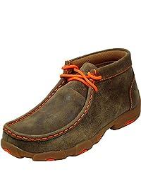 Twisted X Boots Unisex Children's YDM0006