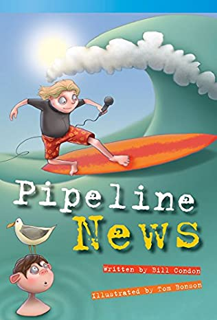 book cover of Pipeline News
