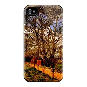 New Premium Cases Covers For Iphone 4/4s/protective Cases Covers