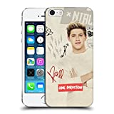iphone 5 cases one direction - Official One Direction Niall Close Up Photo Doodle Hard Back Case for Apple iPhone 5 / 5s / SE