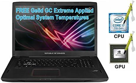 16GB SODIMM DDR4-2400 Memory for ASUS ROG Strix GL702VI 7th gen Intel
