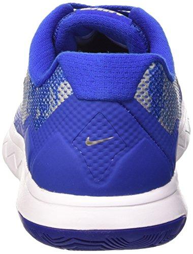 white Experience 4 Nike Silver Corsa metallic Flex Prem Scarpe Rn Royal Uomo Da Game w4wOBpnxq
