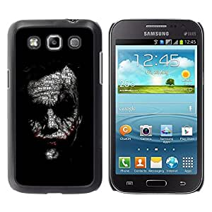 Impact Case Cover with Art Pattern Designs FOR Samsung Galaxy Win I8550 Joker Face Betty shop