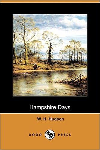 HAMPSHIRE DAYS