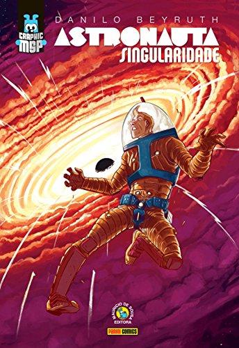 Astronauta – Singularidade (Capa Dura)