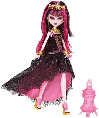 Opinion obvious. Monster high 13 wishes dolls are