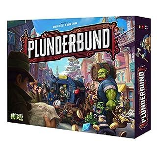 APE Games Plunderbund