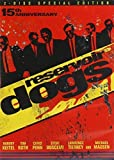 Reservoir Dogs (15th Anniversary Edition) by Lions Gate / Sunset Home Visual Entertainment (SHE by Quentin Tarantino