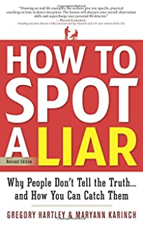 how to trap a liar