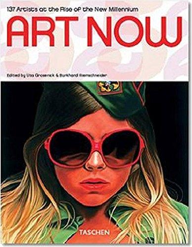 Art Now - TASCHEN 25 Jubiläumsausgabe