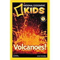 National Geographic Kids Readers: Volcanoes (National Geographic Kids Readers: Level 2 )