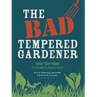 Bad Tempered Gardener