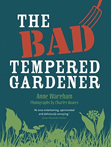 The Bad Tempered Gardener (Patio Blog)