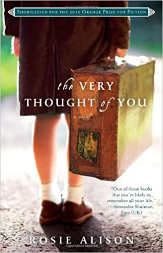 Book The Very Thought of You: A Novel