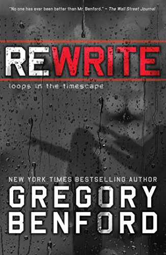 Rewrite by Gregory Benford