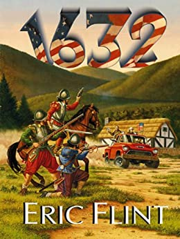 1632 (Ring of Fire Series) by [Flint, Eric]