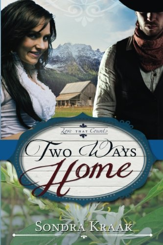 Download Two Ways Home (Love that Counts) PDF