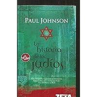LA HISTORIA DE LOS JUDIOS (BEST SELLER ZETA