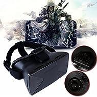 Doradus Lunettes vidéo 3D 3d-02 VR casque de réalité virtuelle pour 4.0 à 6.5 pouces google android iphone
