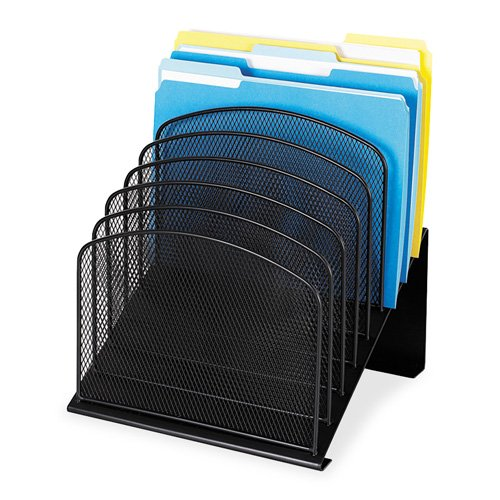 Letter Tray/File Holder, 5, Comp