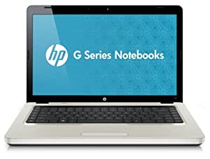 HP G62-B25ES XZ497EA - Ordenador portátil de 15,6'' (AMD V Series Single Core V140, 3 GB de RAM, 320 GB de disco duro)