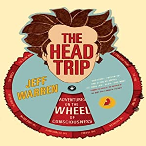 The Head Trip Audiobook