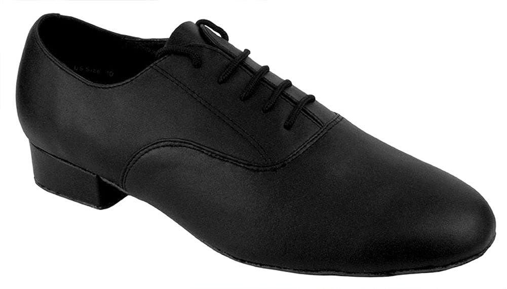[DanceNwear] 9.5 メンズ社交ダンスシューズ B000FX1EKC 9.5 D(M) US|ブラック ブラック US 9.5 D(M) B000FX1EKC US, U-RAK Shop:6eb73599 --- amlakerastin.com