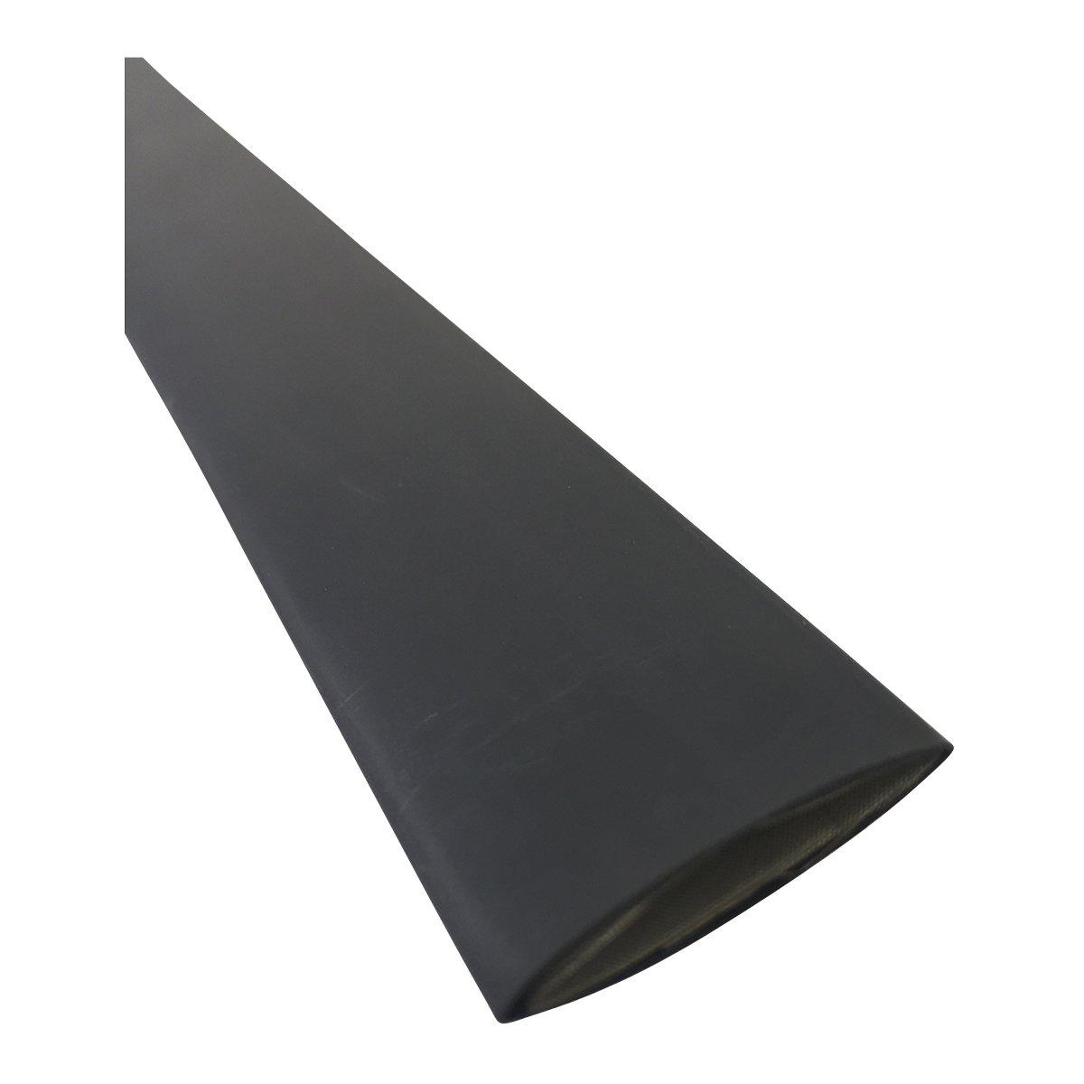 興和化成 熱収縮シールドチューブ KHSST-18 ブラック 10本入り φ19.0(収縮前内径)  B01H6KCR02