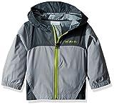 Columbia Boys' Glennaker Rain Jacket