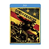 Sons of Anarchy: Season 2  [Blu-ray];Sons of Anarchy