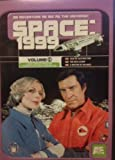 Space 1999 Vol.13 Seed of Destruction