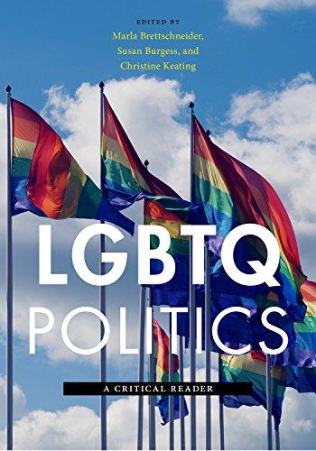 LGBTQ Politics: A Critical Reader