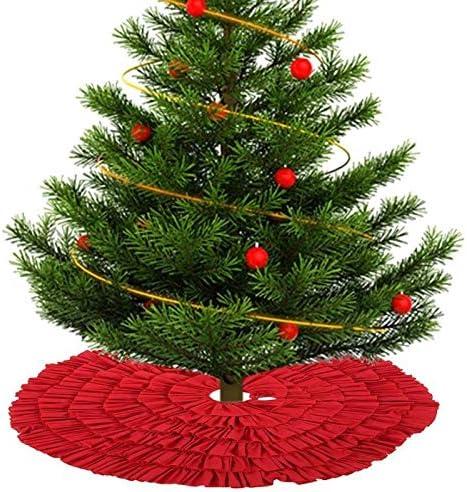 CHENZHAOL Falda de árbol Hermosa Falda de árboles de Adornos ...