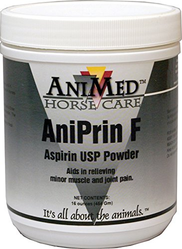 AniMed Aniprin F Eq Aspirin 1# 90014 by AniMed