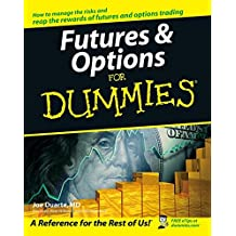Futures & Options For Dummies