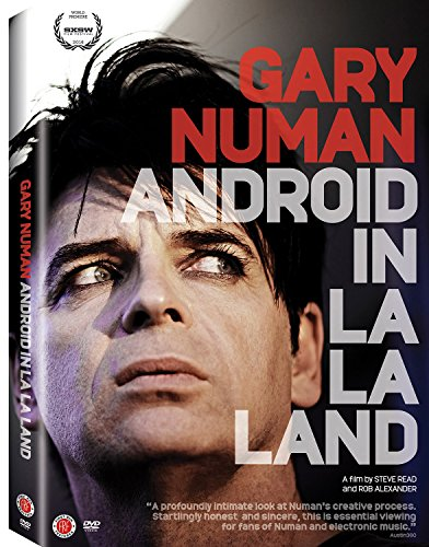 Price comparison product image Gary Numan: Android in La La Land