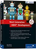 Next Generation ABAP Development, Heilman, Rich and Jung, Thomas, 1592293522