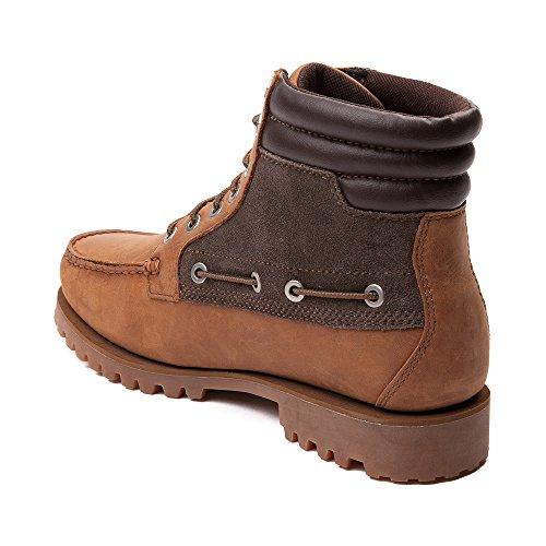 Timberland Hombres 6 Classic Premium Bota Oakwell Bota Tan