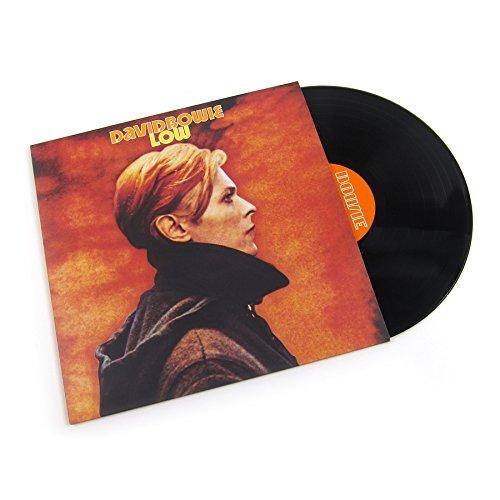 David Bowie: Low (180g) Vinyl LP