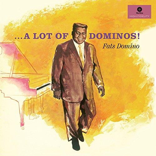 Fats Domino - ...a Lot Of Dominos!  2 Bonus Tracks - Zortam Music