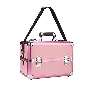 Storage Box Los cosméticos Grandes uñas Caja de ...