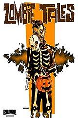 Zombie Tales Omnibus: Outbreak (2) Paperback