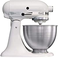 KitchenAid 5 K45SSEWH