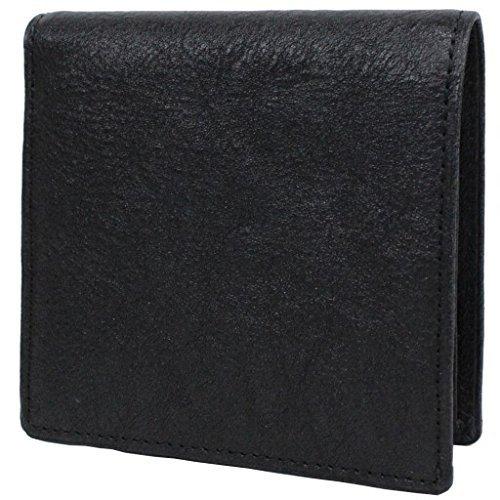 Yoshida Bag Porter Metro Folding Type Wallet Black 245-06062 by Yoshida Bag