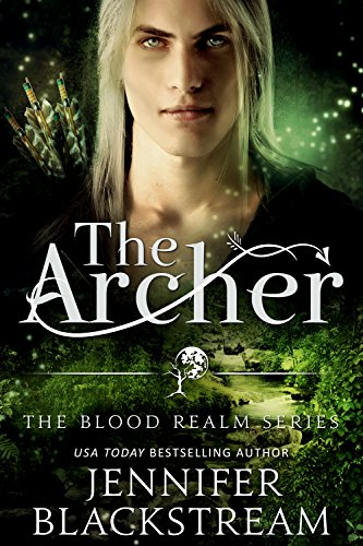 The Archer (The Blood Realm Series Book 3) (Heroes Of Might And Magic 3 Complete Mac)