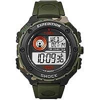 60e50902700 Relógio Masculino Timex Expedition Shock Digital T49981ww Tn