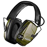 035 Safety Ear Muffs Noise Reduction Muffs, Shooters Hearing Protection Shooting