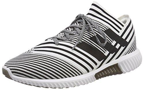 adidas Herren NEMEZIZ Tango 17.1 Tr Fußballschuhe Mehrfarbig (Ftwr White/Core Black/Core Black)