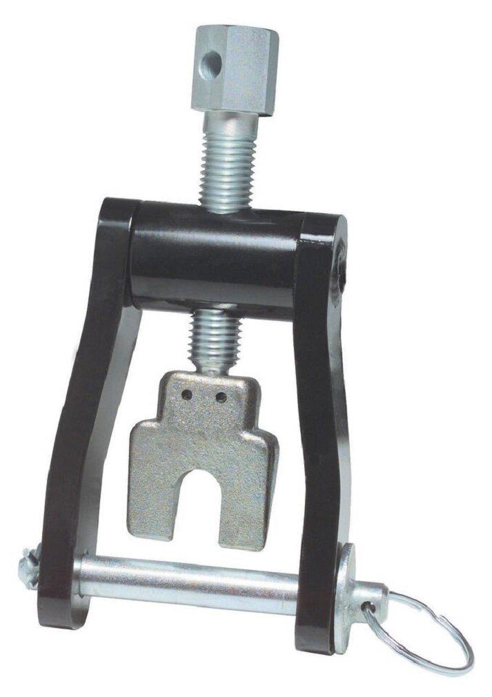 Sumner Manufacturing 784002 ST-302 Manual Flange Spreader, 4'' Spread, 3/4'' Pin Diameter, Steel
